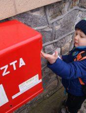 Dzień poczty